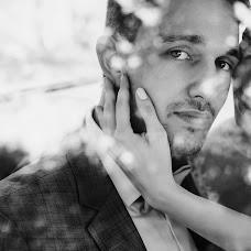 Wedding photographer Ilya Lobov (IlyaIlya). Photo of 23.07.2017