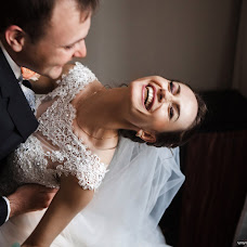 Свадебный фотограф Анастасия Золкина (AZolkina). Фотография от 15.05.2017