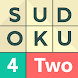 Sudoku 4Two Multiplayer - Androidアプリ