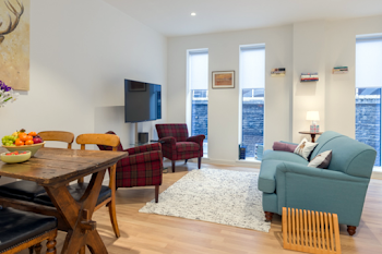 Luxury 2 Bedroom Apartment Bloomsbury
