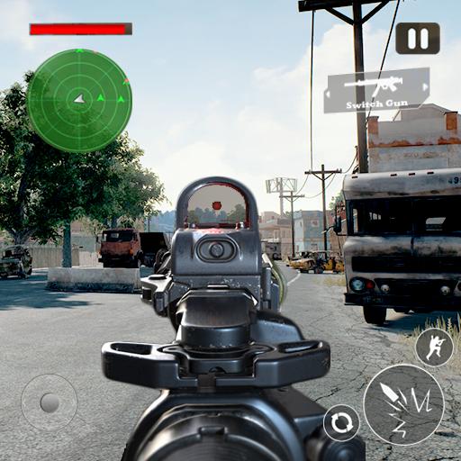 Sniper Gunner Shooter