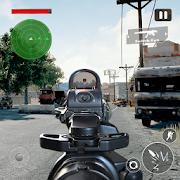 Sniper Gunner Shooter APK for Bluestacks