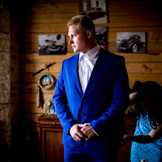 Wedding photographer Stupin Egor (Stupinfoto). Photo of 20.02.2017