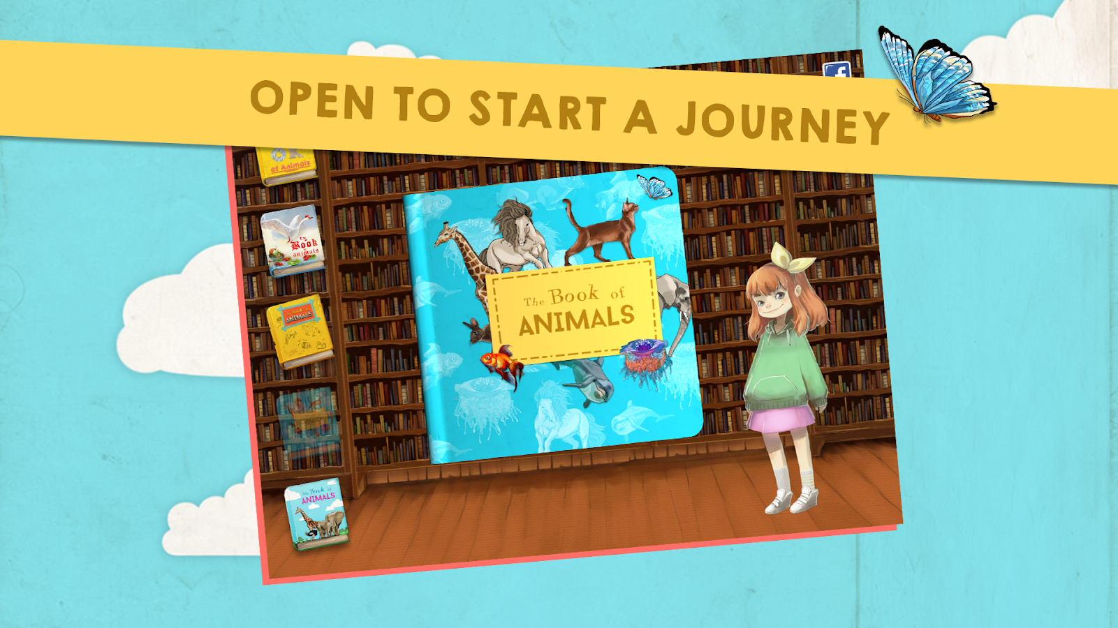 Book of Animals- screenshot