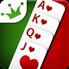 Burraco Italiano Jogatina: Cartas e Canastras icon