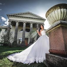 Wedding photographer Valentin Porokhnyak (StylePhoto). Photo of 15.04.2017