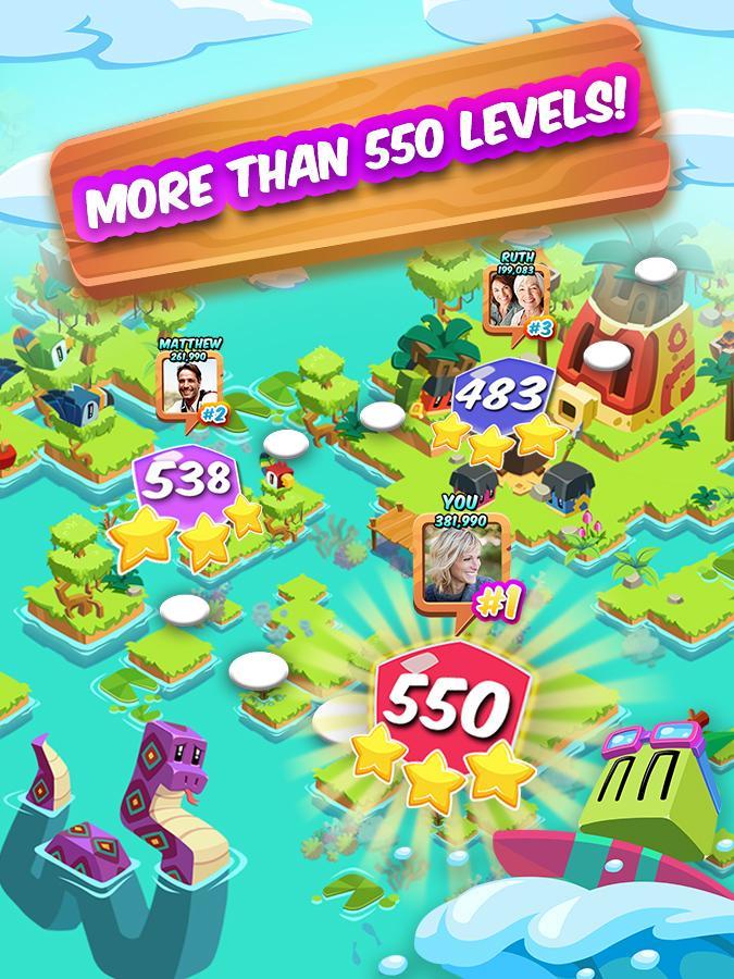 Juice Cubes screenshot #18