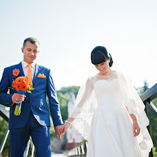 Wedding photographer Andrey Shevchuk (ASphotography). Photo of 09.10.2015