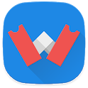 Wallet - Passbook Passes on Android icon