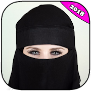 Beauty Hijab Camera Plus