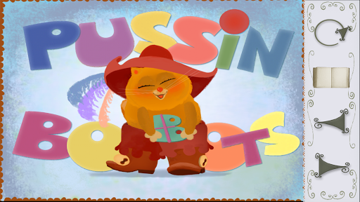 Puss In Boots Read Play