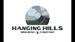 Logo for Hanging Hills Brewing Company
