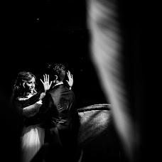 Свадебный фотограф Andreu Doz (andreudozphotog). Фотография от 11.08.2018