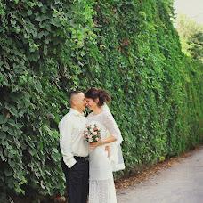 Wedding photographer Lyudmila Fedash (ludafedash). Photo of 19.10.2017