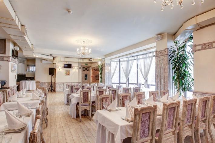 Фото №12 зала Кузьминки