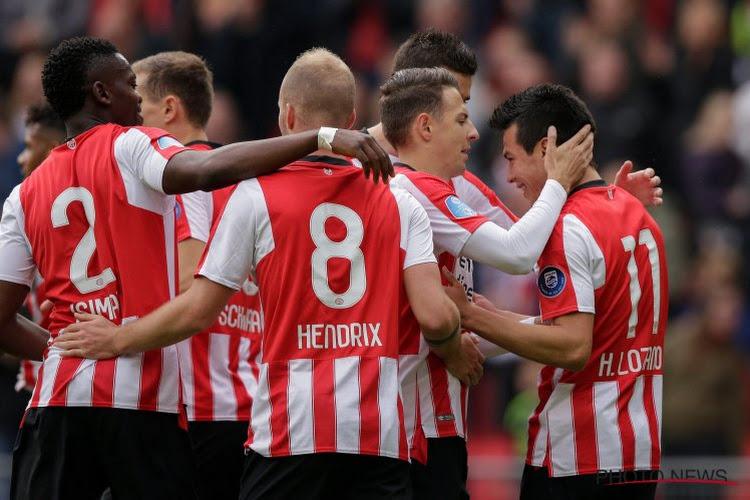 PSV heeft akkoord met Baumgartl