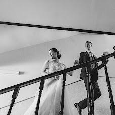 Wedding photographer Marina Kalinina (MarinaKalinina). Photo of 21.10.2018