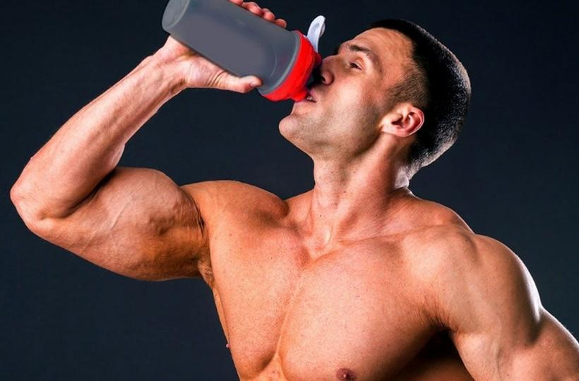 Three MuscleBuilding Supplements That Are A Complete Waste Of Money