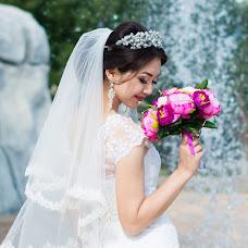 Wedding photographer Azamat Sarin (Azamat). Photo of 28.01.2017