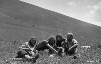 Photo: Альпинисты из Германии.