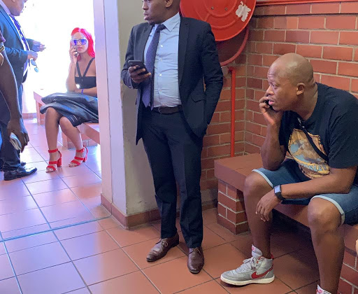 Babes and Mampintsha to go for mediation over assault charge