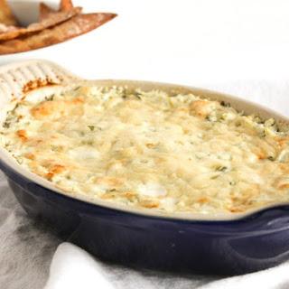 Wonton Artichoke Cheese Recipes