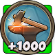 Crafting Idle Clicker (game)