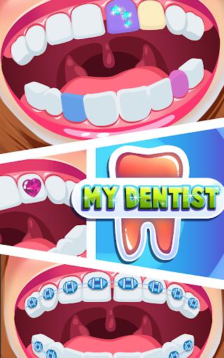 My Dentist: Teeth Doctor Games  screenshots 1
