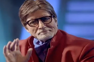 Photo: What makes Big B the best Indian TV show host http://t.in.com/6rY0