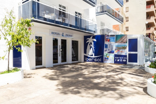 Apartments Ibersol Prioritat