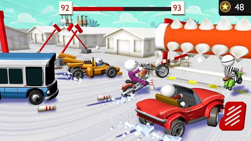 Car Crush - Racing Simulator apktram screenshots 3