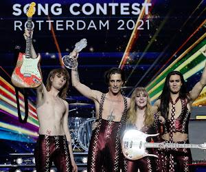 Le jeune gardien de l'Excelsior Virton Jérémie Makiese représentera la Belgique à l'Eurovision !