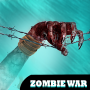 Zombie Attack Survival Shooter