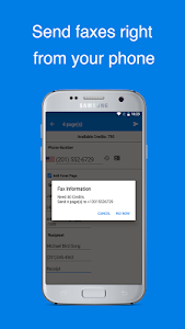 Easy Fax - Send Fax from Phone 1.7.8