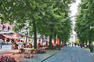 Photo: Day 257 / June 25, 2012 Oslo Centrum #creative366project