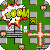 Bomber Man Classic: Bomer Game Free