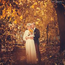 Wedding photographer Anna Vikhastaya (AnnaVihastaya). Photo of 20.03.2014