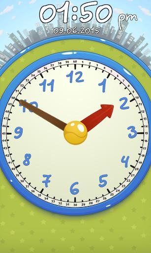 玩免費教育APP|下載HappyClock app不用錢|硬是要APP