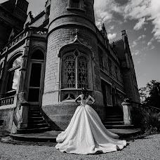 Wedding photographer Ahmed chawki Lemnaouer (Cheggy). Photo of 27.09.2018
