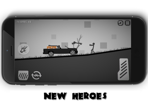 Stickman Destruction 2 Annihilation 1.07 screenshots 3