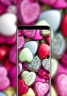 Love Heart Wallpapers Backgrounds HD for PC-Windows 7,8,10 and Mac apk screenshot 2