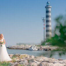 Wedding photographer Elena Zhun (ZhunElena). Photo of 10.07.2017