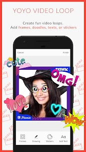 PicMix – Selfie and Friends App Download For Android and iPhone 1