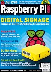 Raspberry Pi Geek (DE)