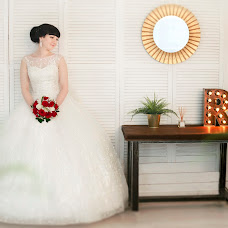 Wedding photographer Yuliya Kravchenko (yuliyaphoto). Photo of 31.05.2018