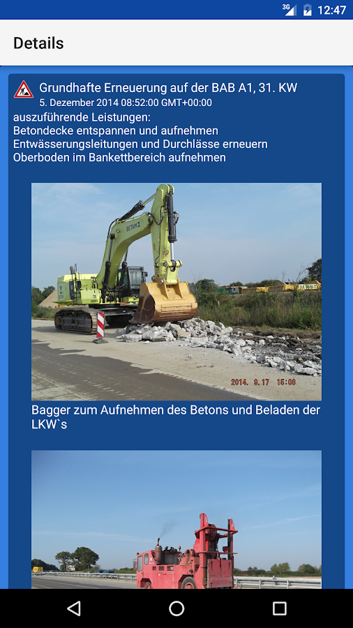 Baustellen-SH- screenshot