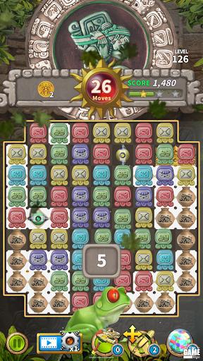 Glyph of Maya - Match 3 Puzzle 1.0.14 screenshots 1