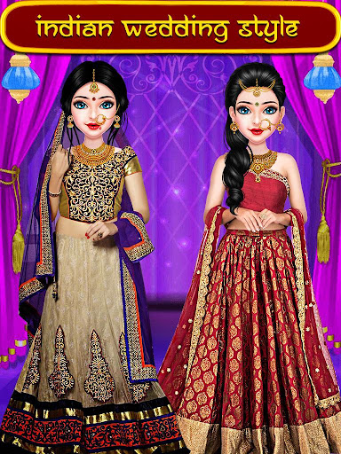 The Royal Indian Wedding Rituals and Makeover 1.9 screenshots 6