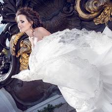 Wedding photographer Elena Psareva (psareva). Photo of 10.03.2016