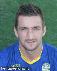 Armin Bacinovic (Photocredits Hellas Verona)
